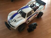 HPI 1/5 Baja 5T RC Truck - RTR - Excellent Condition