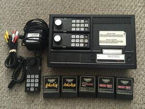 Colecovision For Sale