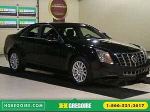 2012 Cadillac CTS AUTO A/C CUIR TOIT PANO MAGS