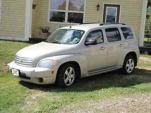 2009 Chevrolet HHR LS SUV, Crossover