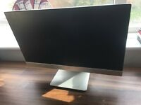 1080p LED HP monitor 22 inches