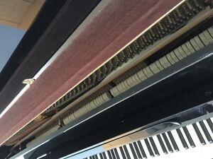 Samic Vertical piano JS-043 London Ontario image 4