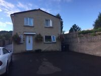 Five bed detached house for rent