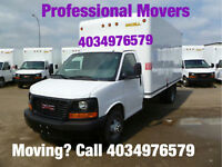 LAST MIN MOVES CALL 14034976579 AVAILABLE 24/7