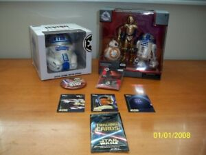 DISNEY DROID COLLECTION