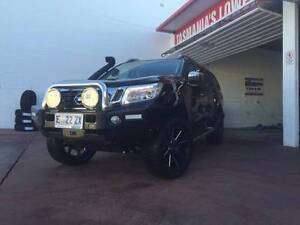 2016 Nissan NP300 Navara - Real head turner! - PRICE REDUCED!! Austins Ferry Glenorchy Area Preview