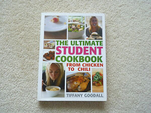 The Ultimate Student Cookbook Sarnia Sarnia Area image 1