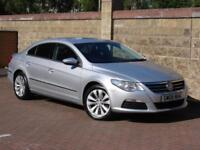 FINANCE AVAILABLE!!! 2008 VOLKSWAGEN CC 2.0 TDI CR 4dr, FVWSH, PRIVACY GLASS,