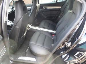 2010 Porsche Panamera 4S - PDK - NAVI Sedan Oakville / Halton Region Toronto (GTA) image 16
