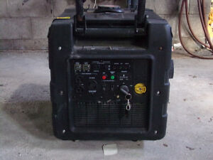 powerhouse invertor generator