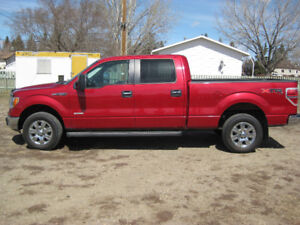 2011 Ford F-150 XLT XTR 4x4 !!!ON SALE NOW!!!