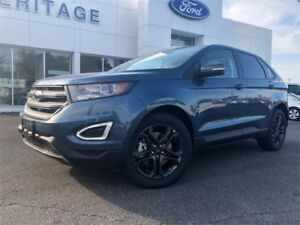 2018 Ford Edge SELREMOTE START ! ADAPTIVE CRUISE CONTROL ! PANOR