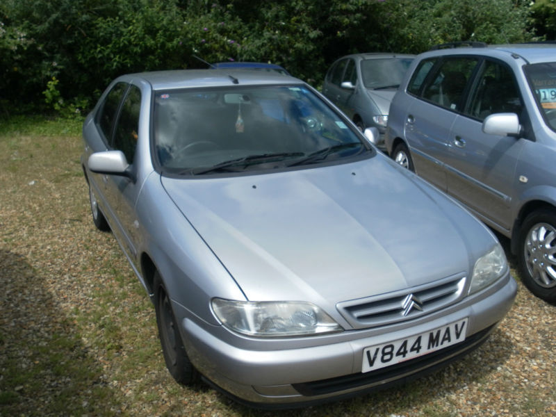 citroen xsara west coast ltd edn 5 door hatch in cambridge cambridgeshire gumtree. Black Bedroom Furniture Sets. Home Design Ideas