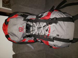 Outbound Canyon 60+10L Backpack