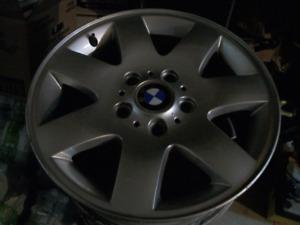 1 Mag BMW  (7J x 16)  5x120