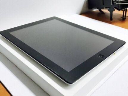 Apple Ipad 4th generation 32Gb Space gray