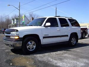 Chevrolet New Tahoe 4dr 4WD 2000
