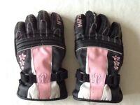 Merlin ladies motorcycle gloves