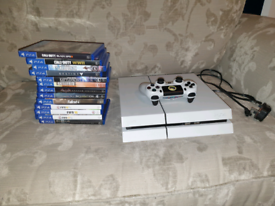 Ps4 console - playstation 4