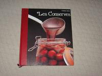 Collection 26 livres de recettes Time Life