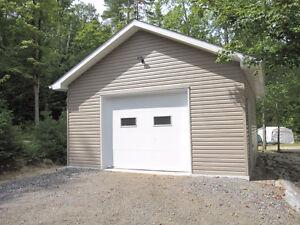 Cabanon / remise et garage — Shed and garage Gatineau Ottawa / Gatineau Area image 3