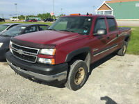 2006 Chevrolet Other LT Pickup Truck
