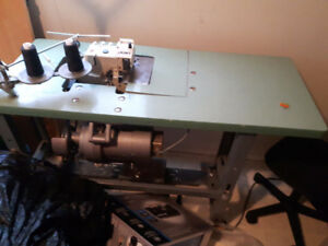 JUKI MO 2300 Industrial Serger