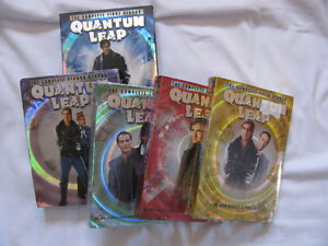 DVD Series - Multiple Titles