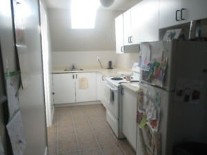 Two bedroom Apartment for Rent June 1st.