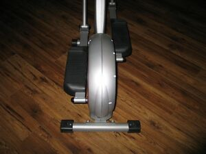 FreeSpirit Elliptical trainer Kawartha Lakes Peterborough Area image 2