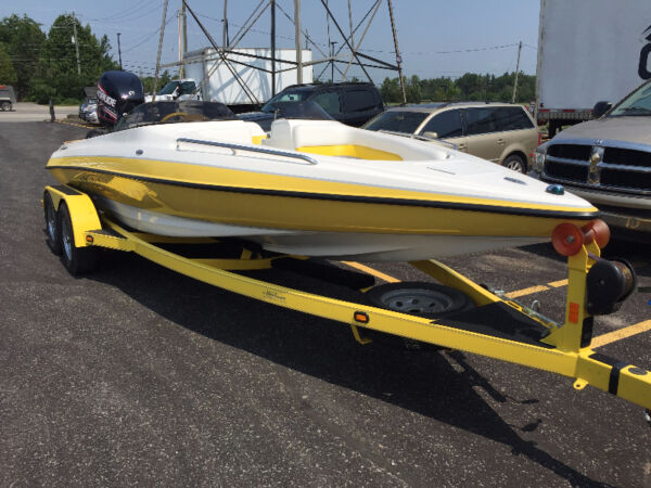 Used 2007 Other 2007 HYDROSTREAM VOYAGER