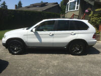 2001 BMW Other 4.4i SUV, Crossover