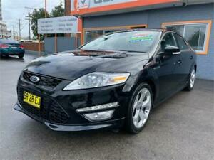 FINANCE FROM $57 PER WEEK* - 2012 FORD MONDEO TITANIUM CAR LOAN Hoxton Park Liverpool Area Preview