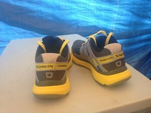 Salomon XR Mission shoes size 11 West Island Greater Montréal image 4