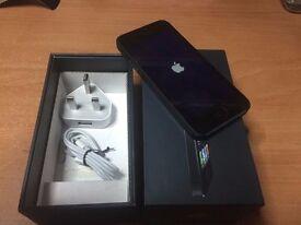 Apple Iphone 5- 16GB- Unlocked- Referburished
