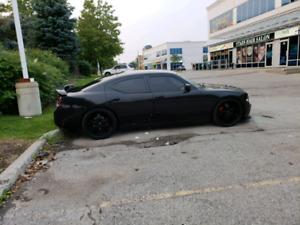 2010 Dodge charge R/T 5.7 L Hemi