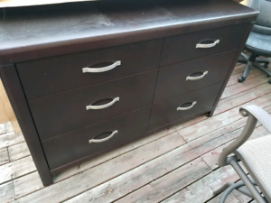 Large dresser need gone today!!