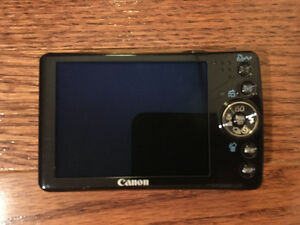 Canon SD 750 ELPH in Like-New Condition Kitchener / Waterloo Kitchener Area image 2