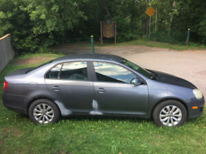 2006 VW jetta TDI for sale