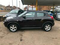 2013 Nissan Juke 1.5 dCi Visia 5dr [Start Stop] HATCHBACK Diesel Manual