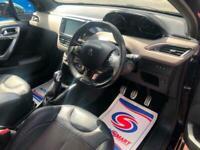 2013 Peugeot 208 1.6 E-HDI XY FAP Hatchback Diesel Manual