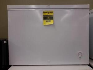 *** USED *** FRIGIDAIRE 9 CU. FT CHEST FREEZER   S/N:1D63049796   #STORE540