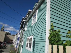 …HISTORIC DOWNTOWN ST. JOHN'S..17 ANGEL PLACE. St. John's Newfoundland image 4