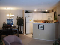 Available Oct 1st 2 bed/2 bath Airdrie Utilites included