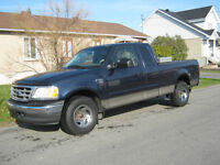 2003 Ford F-150 xl king cab
