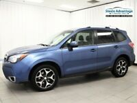 2015 Subaru Forester XT Limited Dartmouth Halifax Preview
