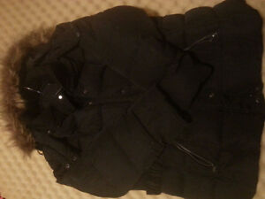WINTER JACKET SZ 2X/3X