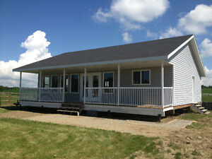 Great Opportunity to Own Property at Scenic Sands-Buffalo Lake