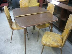Kitchen Table & 4 Chairs only $45 Delivery is Available