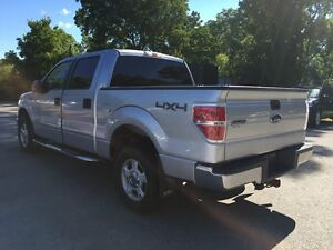 2010 FORD F-150 4WD * POWER GROUP London Ontario image 3